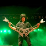 Michael Angelo Batio live at Alcheringa, IIT Guwahati