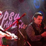 Gypsy All Stars at Blue Frog, Mumbai
