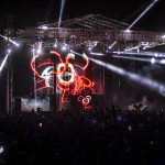 Deadmau5 at Mahalaxmi Racecourse, Mumbai