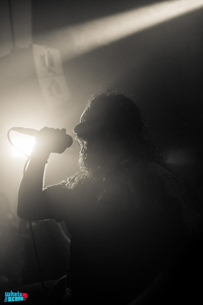 Inferno Metal Festival at CounterCulture, Bangalore