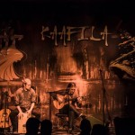 Kaafila at Blue Frog, Mumbai