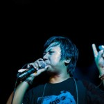 #TheScene v10 ft. Killer Fan, The Koniac Net, Gingerfeet at Blue Frog, Mumbai