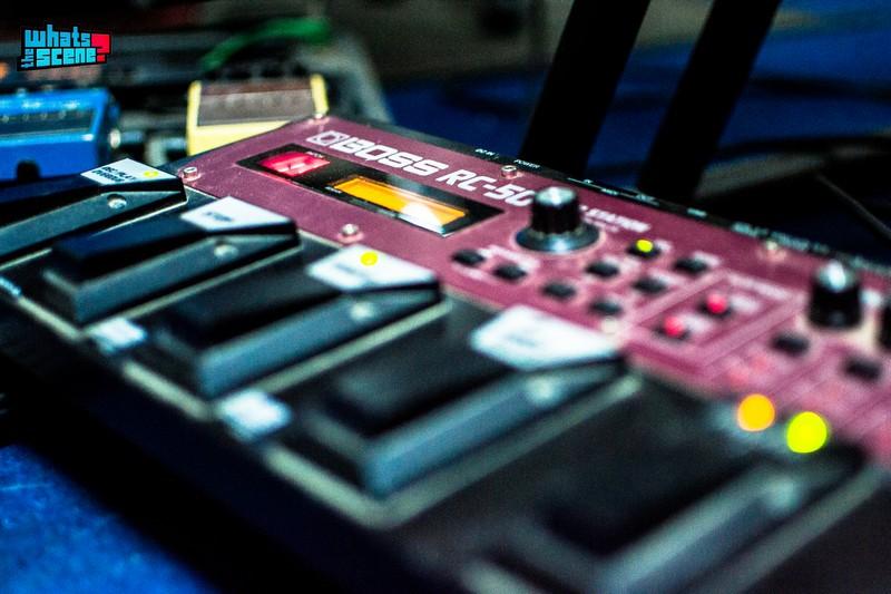 Bodhisattwa Ghosh's Guide to Guitar Gear