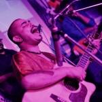 JamSteady - Music Morphosis feat. Bonnie Chakraborty at Princeton Club, Kolkata
