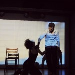 UNRAVEL showcasing 'TOO FAR EAST IS WEST' at The Humming Tree, Bangalore