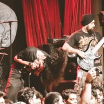 Control Alt Delete - The Metal Chapter: Survive This at Blue Frog, Mumbai