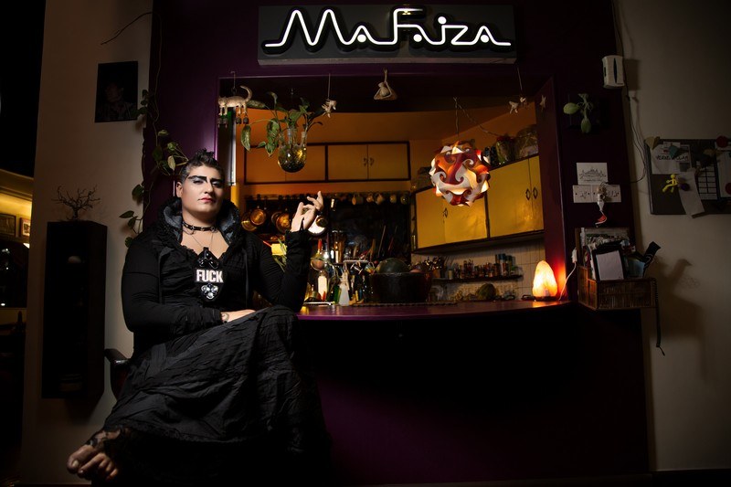 The Big Story: Ma Faiza - The Queen of Electronica
