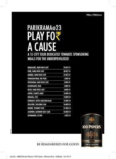 Parikrama @ 23 - 14 cities (1)