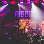 Pepsi MTV Indies Ribbit feat. Scribe at Blue Frog, Mumbai