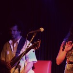 AUTORICKSHAW Trio (Canada) at Bflat, Bangalore