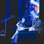 Mahindra Blues Festival 2015 - Day 2 at Mehboob Studio, Mumbai