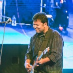 Mahindra Blues Festival 2015 - Day 1 at Mehboob Studio, Mumbai
