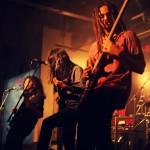 Rolling Stone Metal Awards 2015 at Blue Frog, Mumbai