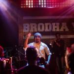 Brodha V: The Homecoming Show at Counter Culture, Bangalore