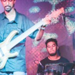 2 Stroke Tour ft. Skrat and As We Keep Searching at Blue Frog, Mumbai