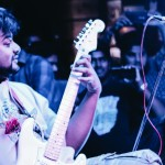 Nicotine at Woodstock Lounge, Indore