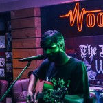 Unplugged Jam Session at Woodstock Lounge, Indore