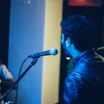 The Dooms Day Winter Madness at Woodstock Lounge, Indore