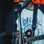 Cyko at Woodstock Lounge, Indore
