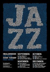 Jazz at The Bullingdon