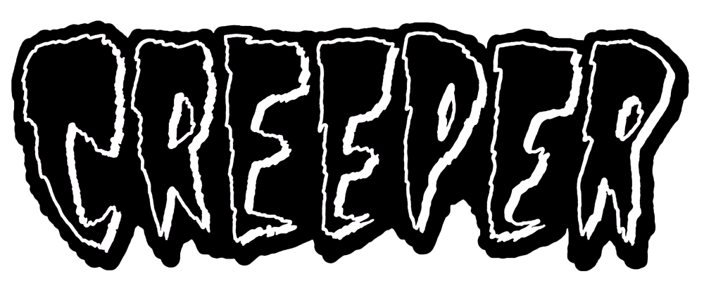 creeper logo