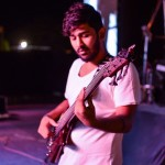 Euphony Music Carnival at President Park Hotel, Indore