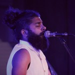 Vasu Dixit Collective and Parvaaz at Indigo Live Music Bar, Bangalore