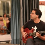 Tinctures - Aman Mahajan and Nishad Pandey at Planataion House, Bangalore