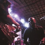 The Down Troddence live at FANDOM (Gilly's Redefined), Bangalore